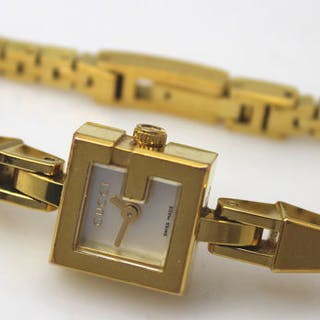 ceead344754 Gucci - Swiss Made  NO RESERVE PRICE - Gold Plated 102 - Women - 2000-2010
