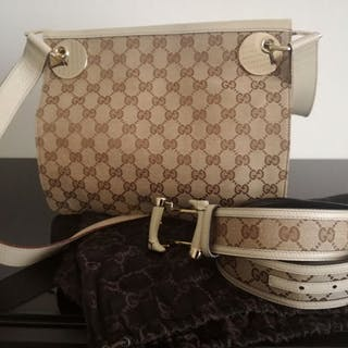 38c3742e556 Gucci – Auction – All auctions on Barnebys.com