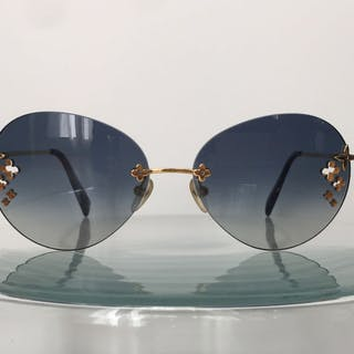 5f6515420d7 Vintage sunglasses – Auction – All auctions on Barnebys.co.uk