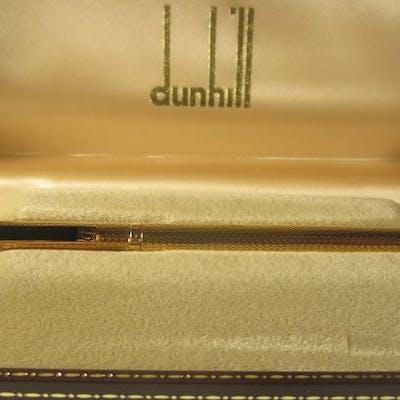 Dunhill - Rara ed esclusiva penna a sfera box originale ottime condizioni