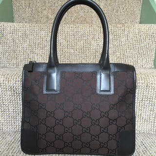 e37d021636f6 Gucci Shopper bag – Current sales – Barnebys.co.uk