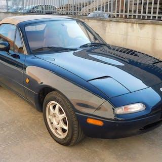 Mazda - MX5 NA - 1997