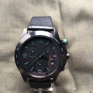 efb37091bb1 Gucci - G-Timeless CHRONOGRAPH- YA126225 - Men - 2011-present