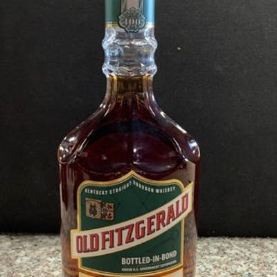 Old Fitzgerald 2006 11 years old - Original bottling - b. 2018 - 750ml