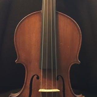4/4 Gasparo da Salo Mirecourt - Violin - France - 1890