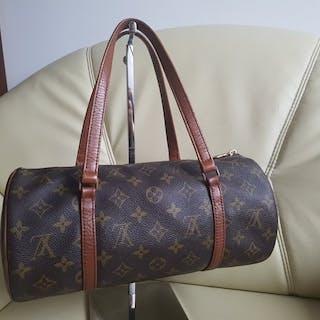 46ffb205150d Louis Vuitton - Monogram Papillon 26 Handbag – Current sales ...