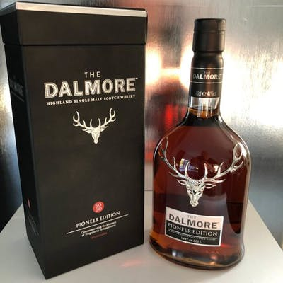 Dalmore Pioneer Singapore's Independence Edition - b. 2015 - 0.7 Ltr