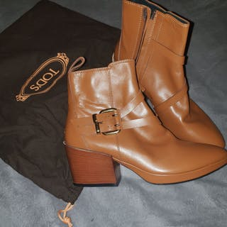 Tod's Ankle boots - Size: IT 37