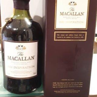 Macallan 1851 Inspiration - 700ml