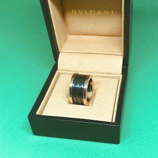 2592870df Bvlgari - 18 kt. Pink gold - Ring