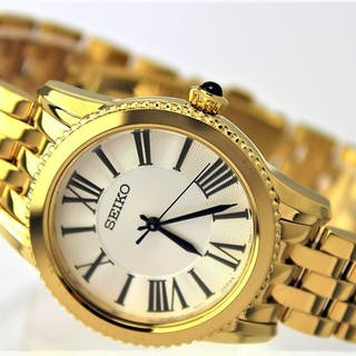 Seiko - 'NO RESERVE PRICE'- Women - 2011-present