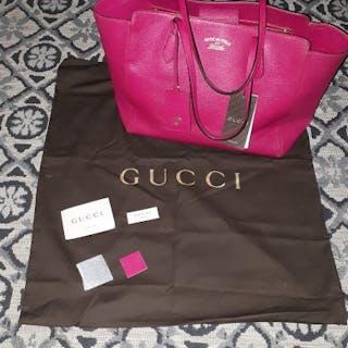 362daa19c4 Gucci - Swing Tote bag