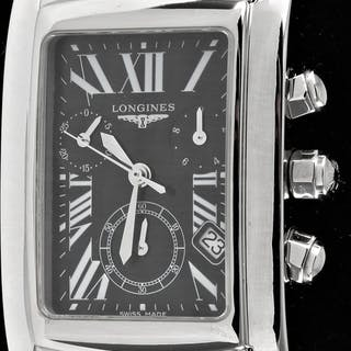Longines - Dolce Vita 28 Chronograph - Swiss Glory - Ref No