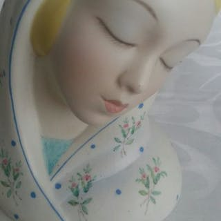 lenci  - Lenci Torino - Statuetta/e (1) - Ceramica