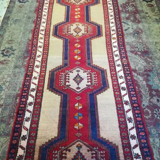 Ardebil - Carpet - 290 cm - 106 cm