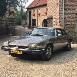 Jaguar - XJS 5.3 V12 - 1985