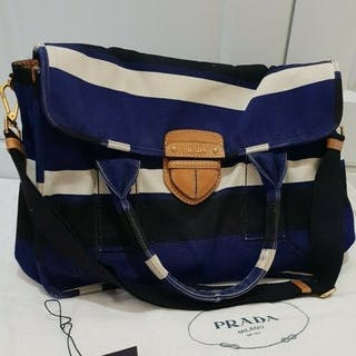 2459a155d03e Prada Handbag – Current sales – Barnebys.com