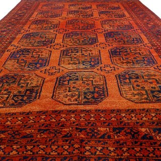 Afghan - Carpet - 316 cm - 232 cm