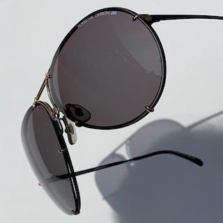 5b26b31a8c24a0 Porsche Design - Carrera Sunglasses – Current sales – Barnebys.co.uk