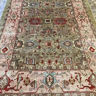 Ziegler Carpet 307 Cm 202 Cur S