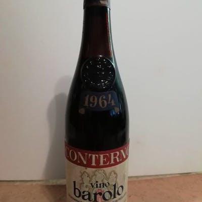 Barolo Giacomo Conterno- Piedmont - 1 Bottle (0.75L)