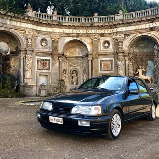 Ford - Sierra Cosworth 4x4 - NO RESERVE - 1991