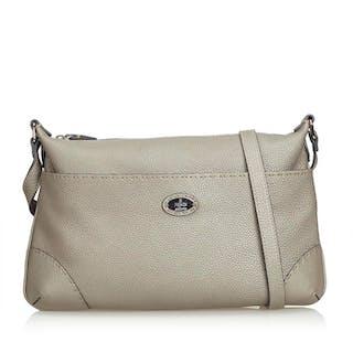 8cb886d3 Fendi - 8BT194 Crossbody Bag – Current sales – Barnebys.com