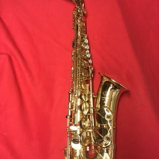 Henri Selmer Paris - SAXOPHONE ALTO mark VII - Alto saxophone - France