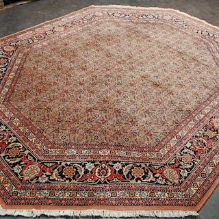 Tabriz - Teppich - 300 cm - 250 cm