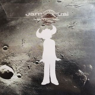 Jamiroquai - The Return of the space Cowboy - Différents...