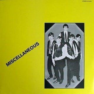 Rolling Stones - Miscellaneous 1LP - LP album - 1975/1975