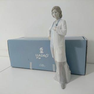Lladró - Statuetta/e - Porcellana