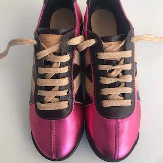 Louis Vuitton - sneackers Sneakers - Size: IT 37