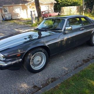 Jaguar - XJS V12 Arden - 1985
