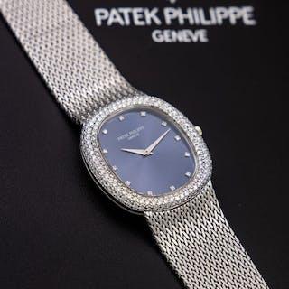 Patek Philippe - Ellipse - 3609/1 - Unisex - 1970-1979