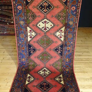 Hamadan - Teppich - 195 cm - 100 cm