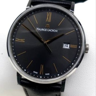 Maurice Lacroix Eliros No Reserve Price El1087 Men 2011