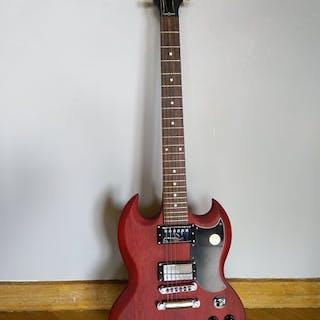 Gibson - SGJ - Multiple models - Electric guitar - USA - 2013
