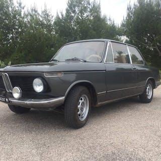 BMW - 1502 - 1975