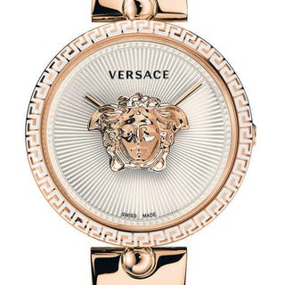 Versace - PALAZZO Empire Tribute Rose - VCO110017 - Damen - 2011-heute