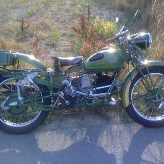 Moto Guzzi - Superalce - 500 cc - 1947