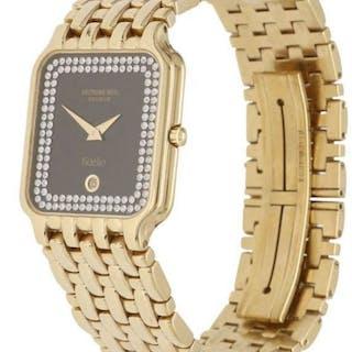 Raymond Weil - Fidelio luxury - Reloj mujer chapado oro...
