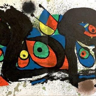 Joan Miró - Sculptures I