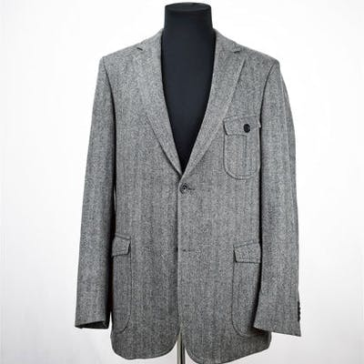 Burberry London - Blazer - Size: EU 54 (IT 58 - ES/FR 54 - DE/NL 52)
