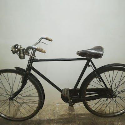 Bianchi Superba Bicletta Da Strada 1937 Barnebys