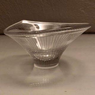 Tapio Wirkkala - Iittala - Bowl - Glass