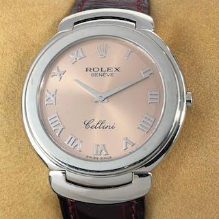 Rolex - Cellini- 6623 - Men - 1990-1999