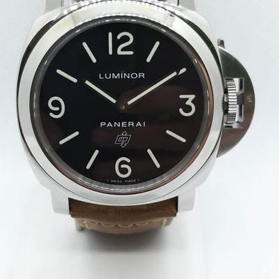 pretty nice 64dae 863f0 Officine Panerai - luminor- pam00000 op6834 - Men - 2011 ...