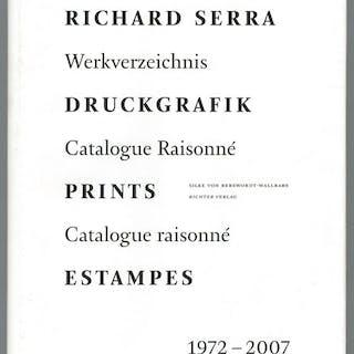 Richard Serra / S