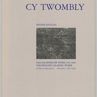 Cy Twombly / H